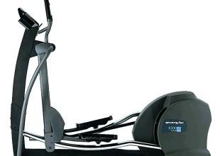 SportArt elliptical
