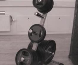 Løse vægtskiver