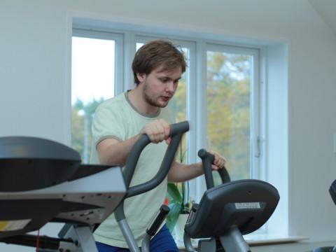 Variér din træning